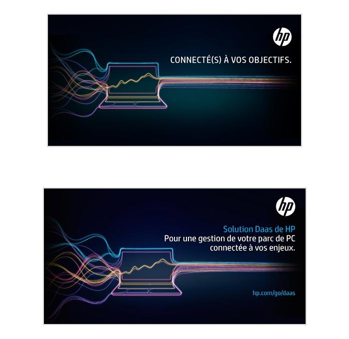 publicité sur le réseau LinkedIn